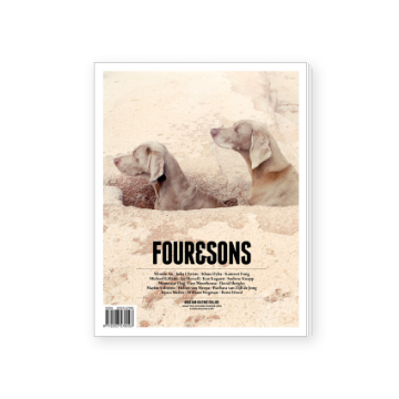 FOUR&SONS (ISSUE TEN - WW)